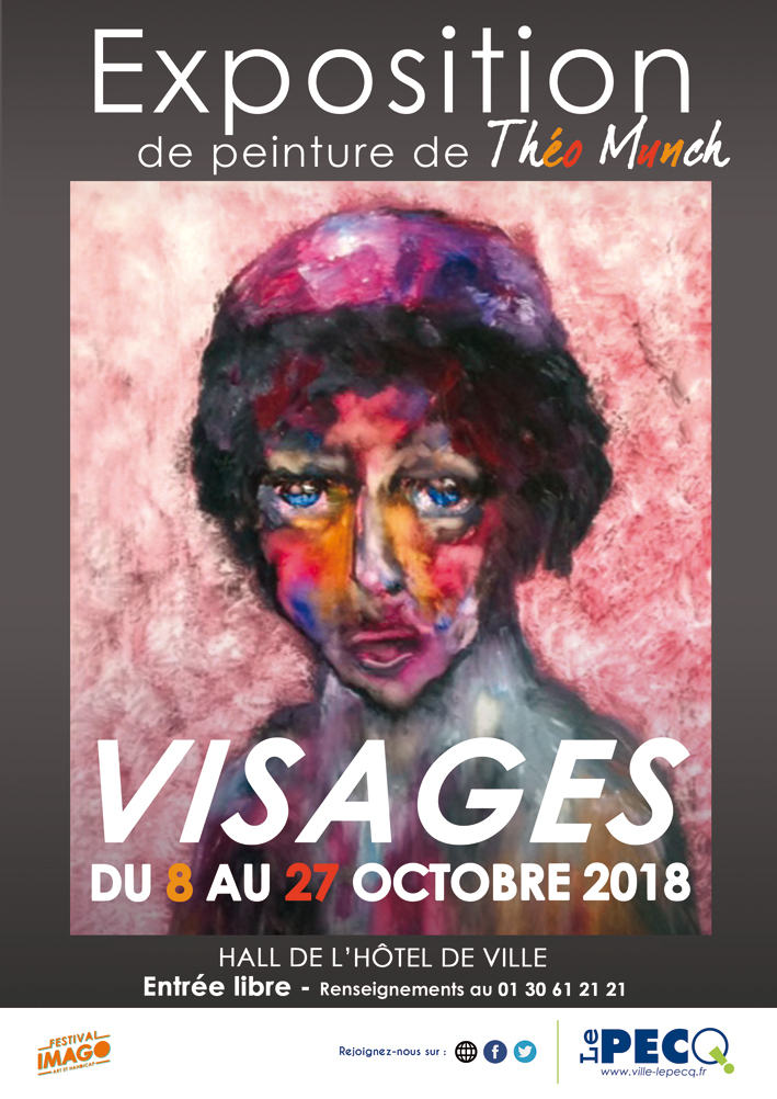 Exposition Visages